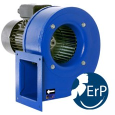 MB 18/7 M2 0,75kW Centrifugál ventilátor