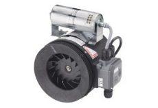 Maico ERM 25 Ex e Félradiális csőventilátor, DN 250, váltóáram, robbanásbiztos  Termékszám: 0080.0249