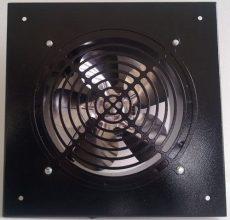 BASIC 250/4 fali axiális ventilátor
