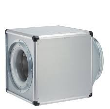 Helios GBD 630/4/4 GigaBox radiálventilátor
