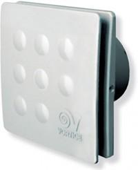 Vortice Punto MFO 100/4 T  időrelés axiális ventilátor (11146)