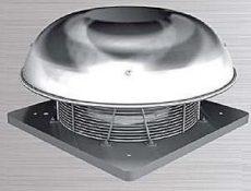 Rosenberg DH 450-4E tetőventilátor