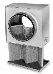 Helios LFBR 125 szűrőbox