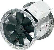Maico EZR 25/4 D Axiális csőventilátor, DN 250, váltóáramú  Termékszám: 0086.0487
