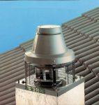Vortice Tiracamino kandalló ventilátor (15000)