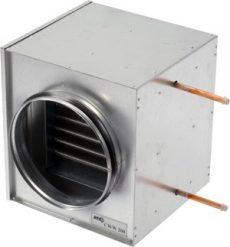 CWA 400 Melegvizes fűtőkalorifer