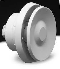 Helios ZTVS 100 Termosztatikus tányérszelep, gázkészülékhez