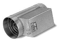 Helios EHR-R 0,8/125 villamos fűtőelem körlégcsatornához