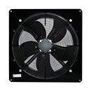 Ebm-Papst W4E500-DM03-02 fali axiális elszívó ventilátor