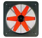 Vortice Vorticel E454 T Háromfázisú fali axiál ventilátor (41154)