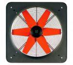 Vortice Vorticel E252 M Egyfázisú fali axiál ventilátor (40203)