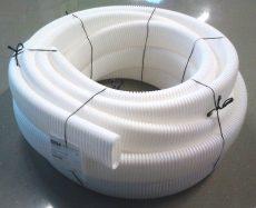 FRS flexibilis csőrendszer -ovál, Flexibilis ovál cső, 20 m FRS-R 51