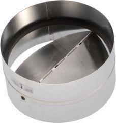 Cső közé építhető fém visszacsapó szelep NA500