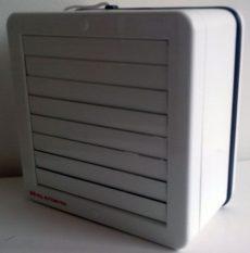 BBA-150 Ablakventilátor