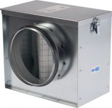 Szűrődoboz FLK-B160